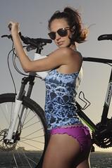Gorgeous M (Ranford Stealth) Tags: woman beautiful model bikes sigma1770f2845 nikond90 imagetree