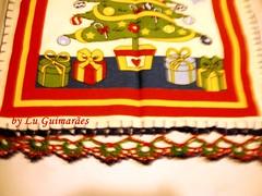 DSC05170 (Artesanato com amor by Lu Guimaraes) Tags: artesanato fuxico trico crochê byluguimarães {vision}:{text}=0652