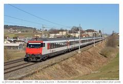 InterRégio partiellement supprimé (CC72080) Tags: train sbb cff romont re460 interrégio {vision}:{outdoor}=099 {vision}:{car}=078 {vision}:{mountain}=0692