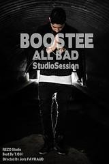 Affiche Boostee - ALL BAD StudioSession (Joris Favraud) Tags: canon clip rap musicvideo mark3 youtube allbad canon5d3 boostee jorisfavraud