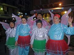 Taormina - Carnevale 2014 (Luigi Strano) Tags: carnival italy portraits europe sicily taormina carnevale ritratti sicilia sicile sizilien италия портреты европа сицилия таормина carnevaletaormina carnevaletaormina2014