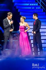 Vincent Cerutti, Lorie & Christian Millette