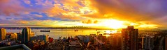 Pano: Last night's stunning sunset (peggyhr) Tags: ocean blue sunset red sky urban panorama orange brown white canada black yellow vancouver clouds buildings wow glow bc ships cranes harmony mauve artisan seabus cityskyline outstanding musictomyeyes thegalaxy 50faves cans2s peggyhr sunbestsunphotos heartawards iknowwhereyouare thebestshot vanagrammofontheoldgramophone 100commentgroup creativephotographeronflickr mygearandme mygearandmepremium ♣the thegalaxyhalloffame redgroupno1 yellowgroupno2 greengroupno3 niceasitgets~level1 sun|sky|cloud ♣myhatsofftoyou ♣scapes lebenmitmultiplesklerosems p1070014aa salidasypuestasdesolsunrisesandsunsets