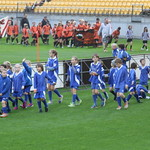 Wellington Phoenix Junior Parade 2