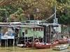 Yes This Too is Hong Kong (mikecogh) Tags: boats island hongkong flimsy stilts ramshackle lamma fishingshacks ilobsterit