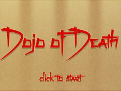 死亡道場(Dojo of Death)