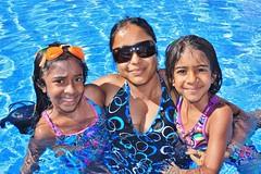 IMG_0674 (zhiva_ram) Tags: del mexico playa chichenitza mayan cancun carmen priya niki isla jingu shruthi mujares 2013vacation