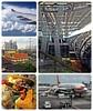 บินจากประเทศไทยไปฮ่องกง (Danburg Murmur) Tags: school sky tarmac clouds skyscraper plane tomato airplane thailand salad airport crane bangkok wing engine taco airbus jetway doritos broadcasttower tortillachip krungthepmahanakhon airbusa330 ราชอาณาจักรไทย ประเทศไทย suvarnabhumiairport กรุงเทพมหานคร prathetthai ท่าอากาศยานสุวรรณภูมิ hongkongairlines unitedclub ratchaanachakthai kingdomofthailand unitedairlineslounge
