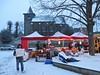 Eygelshoven, zaterdag 24 januari, Foto: Herman Langen