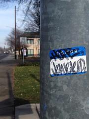 Hope Jeweler 2014 (shroomordie) Tags: hope graffiti tag arts tbk slap 916 jeweler ase handstyle rtb