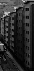 The street (thomas.drezet) Tags: street white black canon photography 50mm sheffield f18 fd