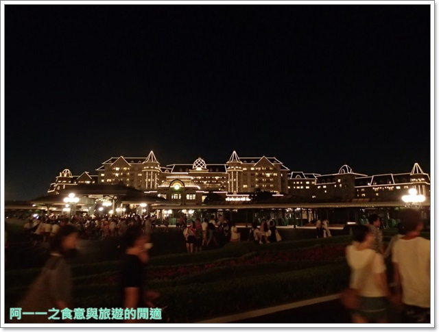 東京迪士尼樂園tokyodisneyland懶人包fastpassimage092
