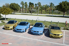 keybiscayne-6153 BMW sQuad m4 vs m3