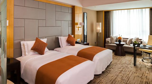 **の日系ホテル:ホテル  ニッコー  広州