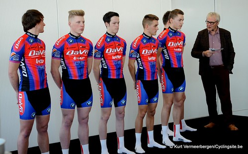 Davo Cycling Team 2015 (154)