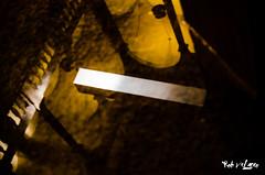 Llum BCN (Rvelasca) Tags: barcelona bcn amarilla llum llums reflexes