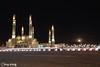 Saleh mosque - Night (المصور أنس الحاج) Tags: canon landscape yemen sanaa taiz جامع مناظر ابداع أطفال اليمن تعز صنعاء وطن براءة الصالح canon6d انسانية buildings oldsanaa beautifulview