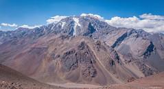 DSC02114 (rafafinkel) Tags: paisajes mountain lake argentina inca del puente lago grande valle lagos mendoza montaña montañas cañon represas atuel reyunos