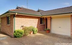 3/12 Ida Street, Hornsby NSW