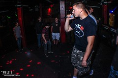tremble (Joshua Wells Photography) Tags: metal fun mosh hardcore syracuse 315 utica nyhc