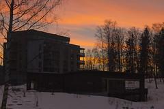 Härmälänranta, Tampere Finland