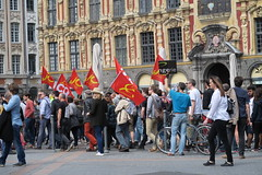 manif_26_05_lille_087 (Rmi-Ange) Tags: fsu social lille fo unef retrait cnt manifestation grve cgt solidaires syndicats lutteouvrire 26mai syndicattudiant loitravail