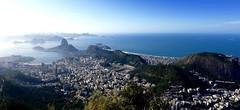 Rio de Janeiro, Brazil (gregmartinn) Tags: travel brazil rio riodejaneiro landscape cityscape