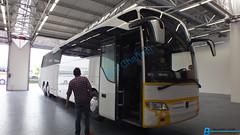 Mercedes Benzden Yeni Tourismo (Bus Channel HD) Tags: mercedes yeni tourismo benzden