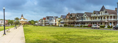 Ocean Grove Postcard view-1-2 (Visual Thinking (by Terry McKenna)) Tags: ocean park grove nj shore jersey asbury