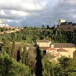 2013 Mayo Curso Segovia