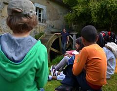 Le Moulin de Vanneau (Office de Tourisme Portes de Puisaye-Forterre) Tags: burgundy bourgogne tourisme bourg yonne puisaye forterre bourgognebuissonière