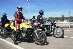 "Martin-Honda CB750 ""Poutre"", 1978 (Yann Mevel) & Norton 650 Dominator SS, 1962 (Franck Linsart) (Cédric JANODET) Tags: coupesmotolégende 2016 cml dijon prenois bourgogne franchecomté côtedor circuit moto motorcycle motorbike motorrad aermacchi ajs benelli cz bmw harley davidson hd honda jawa kawasaki kreidler motobécane guzzi mv agusta mz yamaha bimota ducati könig matchless norton seeley rickman bsa triumph suzuki allegro fn koehler escoffier monet goyon peugeot scott stylson terrot velocette nimbus indian magnat debon newmap rudge gilera morini egli vincent laverda gg godier genoud"