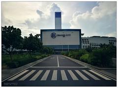 IMG_20160609_083848 (Rhannel Alaba) Tags: camera leica city seaside philippines sm srp cebu dual p9 huawei pido alaba rhannel