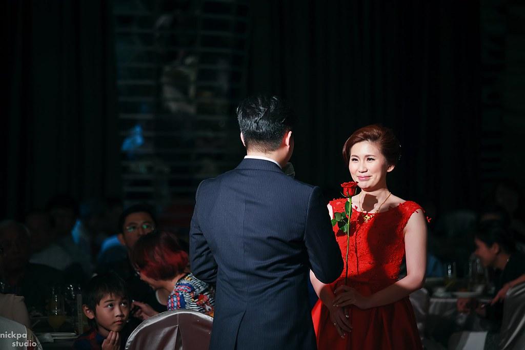 46民生晶宴婚攝
