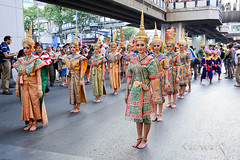 Discover Thainess Parade