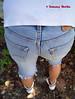 jeansbutt9896 (Tommy Berlin) Tags: men ass butt jeans ars levis