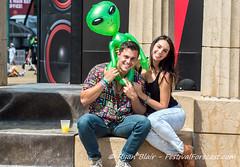 Greetings from Shaky Beats (Festival Forecast) Tags: atlanta people music festival georgia concert alien may olympicpark musicfestival 2016 shakybeats