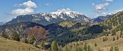 Zahmer Kaiser (Michael Keyl) Tags: mountain alps landscape grate outdoor berge alpen kufstein gipfel wilderkaiser