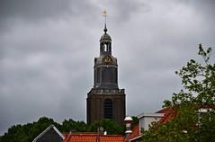 Vlaardingen (Hugo Sluimer) Tags: toren kerk grotekerk vlaardingen grote