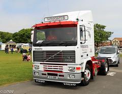 Volvo F10 B5OBB: Wrights (LVNWtransFoto) Tags: truck volvo rally f10 lorry southshields intercooler wrights hcvs bentspark tyneteesrun canoneos1dmkiv b5obb