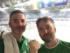 Euro 2016 (Stephen Warde) Tags: paul stephen
