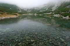 Skalnate Pleso (Urs_i) Tags: travel mountain landscape slovakia hightatras vysoktatry nikond4 afszoomnikkor2470mmf28ged