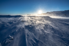 Land of ice and snow (dawvon) Tags: travel winter sky cloud mountain snow ice nature season landscape iceland europe glacier east nordic ísland vatnajökull suðurland breiðamerkurjökull southernregion vatnajökullglacier republicoficeland breiðamerkurjökullglacier lýðveldiðísland vatnajökullnationalpark