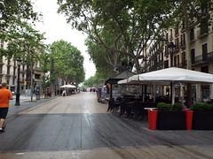 DSCF9130 (Steve Guess) Tags: barcelona spain espana catalunya lasramblas