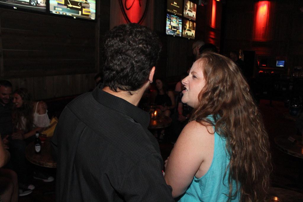 Club Sirius dating