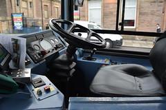 504 (Callum's Buses & Stuff) Tags: bus buses edinburgh tour open top cab dennis tours lothian trident lothianbuses plaxton edinburghbus alx400 citysightseeing edinburghtour busesedinburgh buseslothianbuses