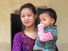 Khasi Girl (D-Stanley) Tags: girl bangladesh srimongal khasi lawachara