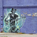 graffiti in Clarksdale