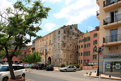 Bastia (France - Corse) (jaroslavhruska) Tags: street france island corse oldtown francie bastia ostrov msto architektura lo moe cestovn desperadocz