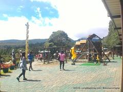 Woman-In-Digital-Dahilayan-Forest-Park-Bukidnon-004 (livingMarjorney) Tags: travels touristspot mindanao bukidnon dahilayanforestpark livingmarjorney womanindigital